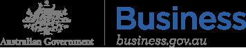 Australian Government - Business.gov.au Logo
