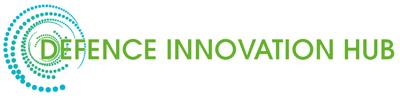 Defence Innovation Hub Logo